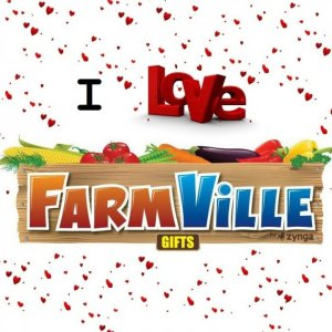 Love Farmville Banner